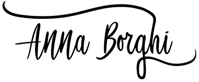 Anna Borghi - Unique Creations